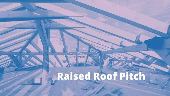 Raised Roof Structures